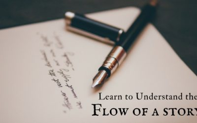 Learn to Understand the Flow of a Story